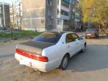 Курск Тойота Краун 1992