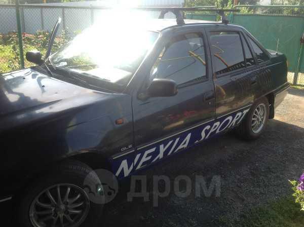 Daewoo Nexia, 2004 год, 120 000 руб.