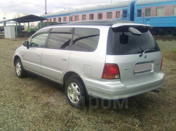 Honda Odyssey, 1996 год, 300 000 руб.
