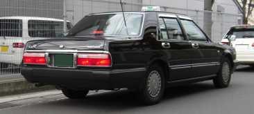 Убинское Ниссан Седрик 1991
