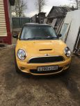 Mini Hatch, 2007 год, 480 000 руб.