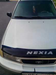 Прокопьевск Nexia 2007