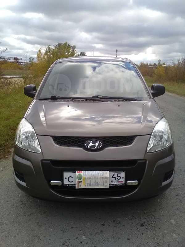 Hyundai Matrix, 2009 год, 333 000 руб.