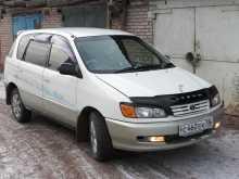 Киренск Тойота Ипсум 1998