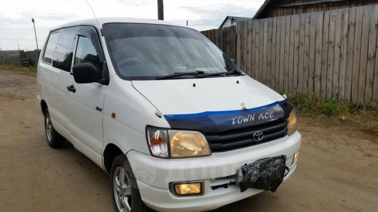 Toyota Town Ace, 1998 год, 275 000 руб.