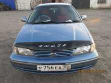 Омск Тойота Корса 1998