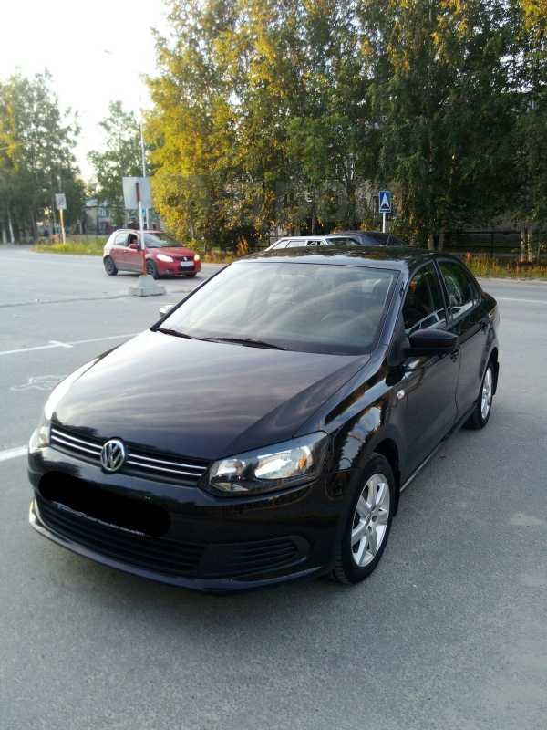 Volkswagen Polo, 2011 год, 445 000 руб.