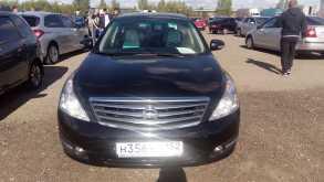 Казань Nissan Teana 2010