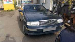 Комсомольск-на-Амуре Тойота Краун 1995