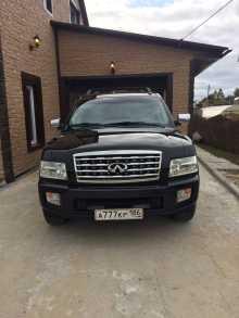 Ханты-Мансийск QX56 2007