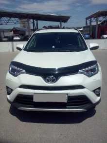 Буденновск Toyota RAV4 2016