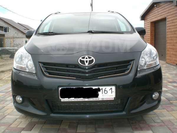 Toyota Verso, 2012 год, 775 000 руб.