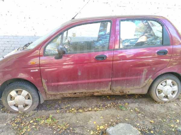 Daewoo Matiz, 2007 год, 40 000 руб.