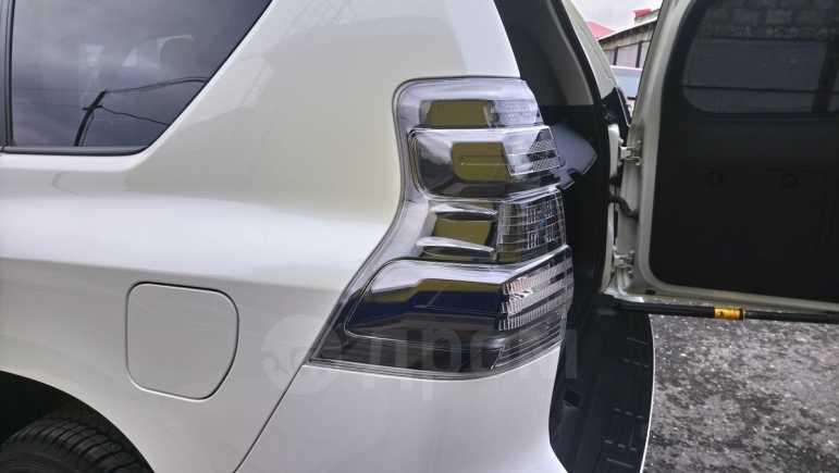 Toyota Land Cruiser Prado, 2017 год, 3 000 000 руб.