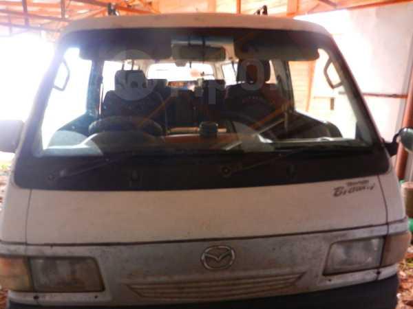 Mazda Bongo Brawny, 2000 год, 230 000 руб.