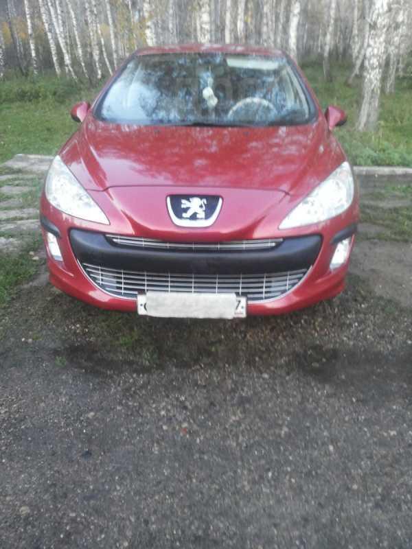 Peugeot 308, 2010 год, 350 000 руб.