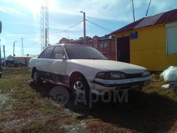 Toyota Carina, 1989 год, 49 000 руб.