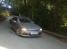 Владивосток Скайлайн 1999