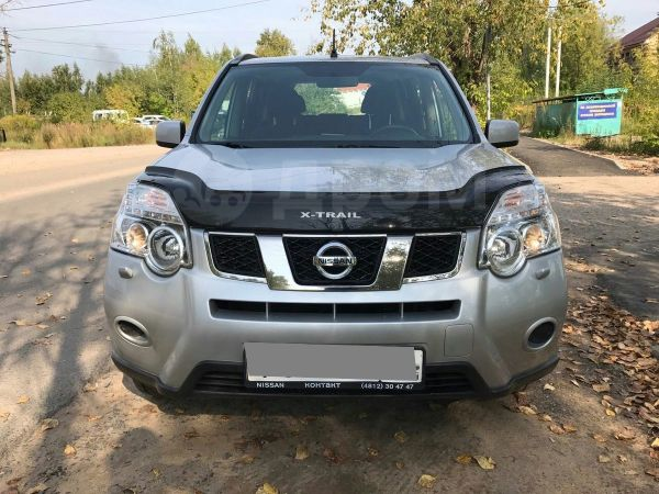 Nissan X-Trail, 2012 год, 690 000 руб.