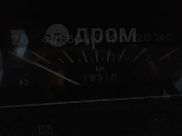 Лада 1111 Ока, 1992 год, 50 000 руб.
