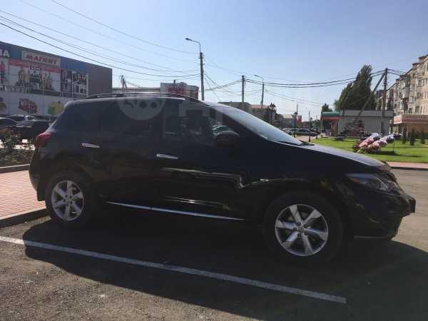 Nissan Murano, 2012 год, 1 250 000 руб.