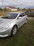 Hyundai Sonata, 2010 год, 540 000 руб.