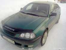 Кушва Avensis 1999