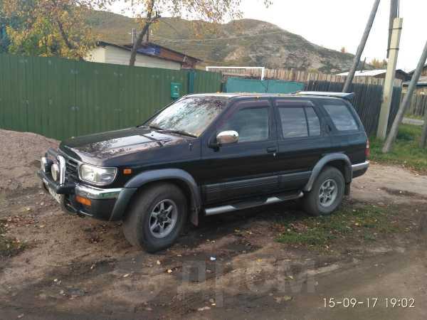 Nissan Terrano, 1998 год, 400 000 руб.