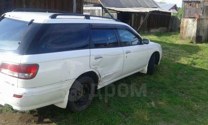 Nissan Avenir Salut, 2000 год, 120 000 руб.