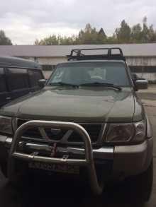 Горно-Алтайск Nissan Patrol 1999