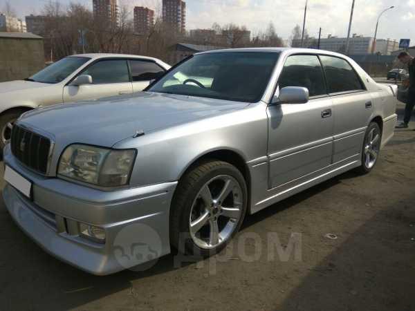 Toyota Crown Majesta, 1998 год, 350 000 руб.
