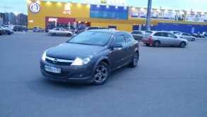 Красноярск Астра GTC 2009