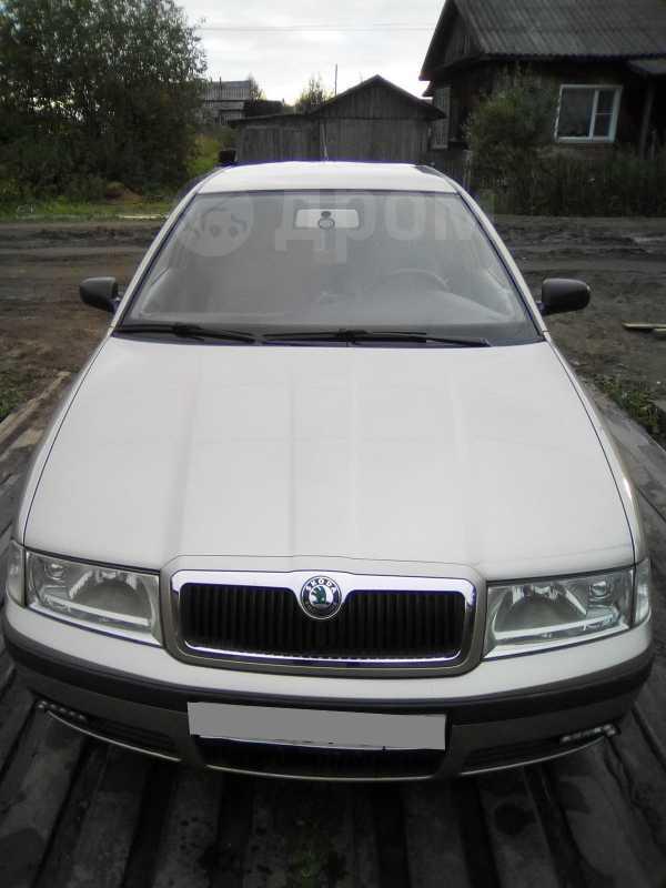 Skoda Octavia, 2004 год, 249 000 руб.