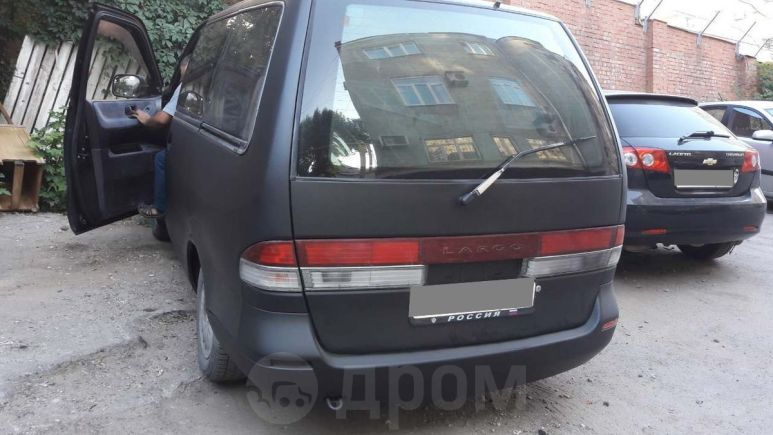 Nissan Largo, 1994 год, 100 000 руб.