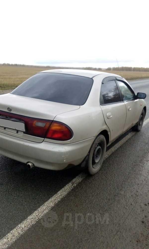 Mazda Familia, 1994 год, 111 000 руб.