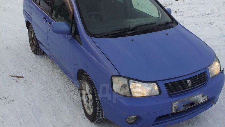 Nissan Liberty, 1999 год, 290 000 руб.