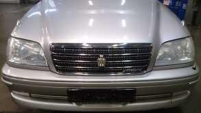 Кемерово Тойота Краун 2002