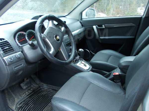 Chevrolet Captiva, 2009 год, 620 000 руб.