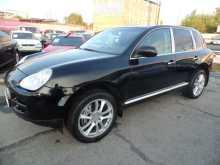 Ростов-на-Дону Porsche 2004