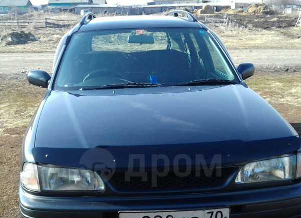 Nissan Wingroad, 1999 год, 160 000 руб.