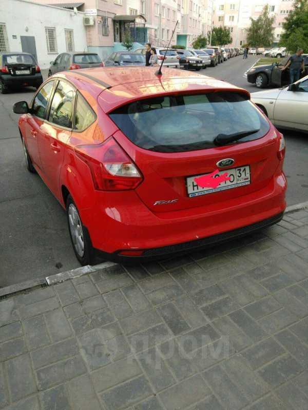 Ford Focus, 2014 год, 500 000 руб.