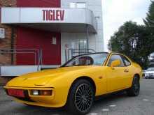 Тольятти Porsche 924 1981