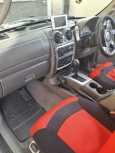 Jeep Liberty, 2003 год, 550 000 руб.