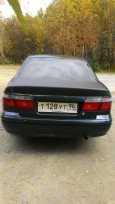 Mazda 626, 1997 год, 120 000 руб.