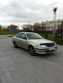 Ленинск-Кузнецкий Санни 2000