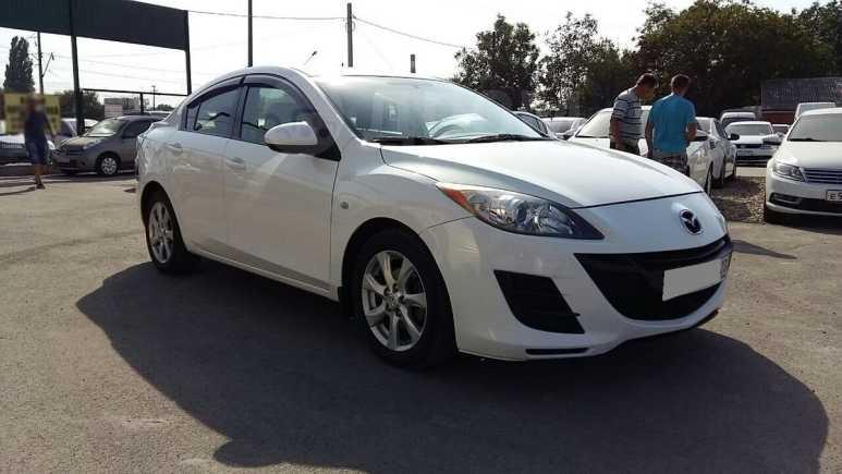Mazda Mazda3, 2009 год, 465 000 руб.