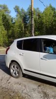 Peugeot 3008, 2011 год, 580 000 руб.