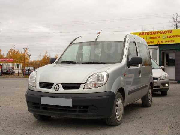 Renault Kangoo, 2004 год, 215 000 руб.