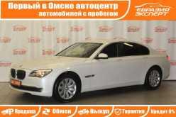 Омск 7-Series 2011