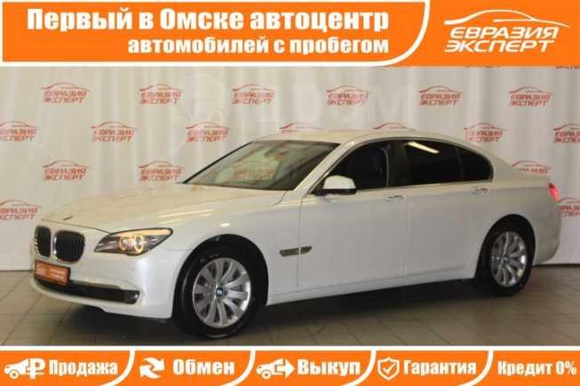 BMW 7-Series, 2011 год, 998 000 руб.